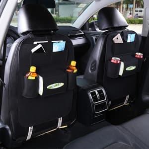 Foto Produk Car Seat Organizer A12 / Tas Mobil Multifungsi / Rak Mobil Serbaguna dari Prima Supplier