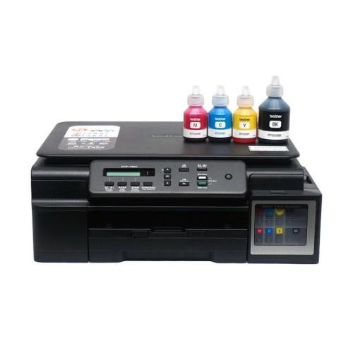 Foto Produk Printer Brother DCP-T510 W Garansi Resmi T510W - T 510 W - T 510W Wifi dari myprinter.id