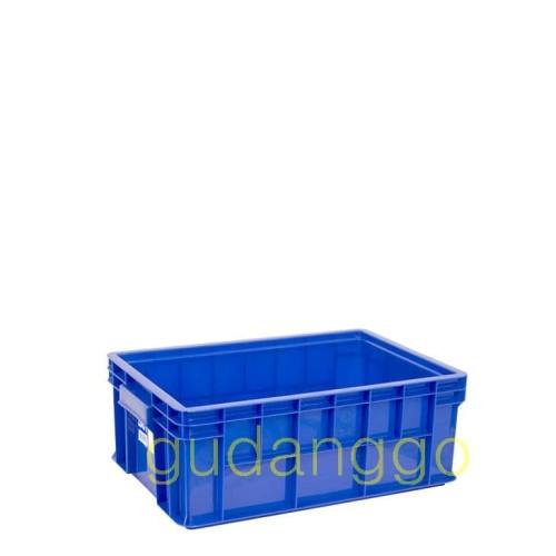 Foto Produk Container 2245 P Green Leaf P42.8xL28.2xT16cm Container Industri dari Gudanggo Houseware