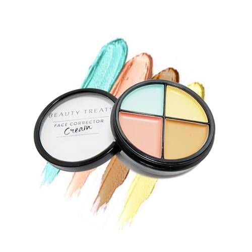 Foto Produk Beauty Treats Face Corrector Cream dari Beauty Treats Official