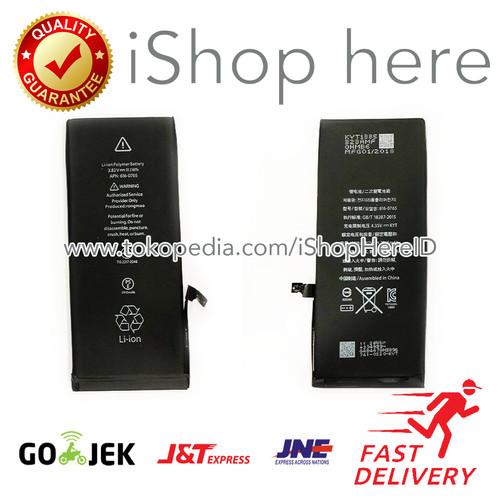 Foto Produk Original Batre / Baterai / Battery / Batere iPhone 5S dari iShop Here