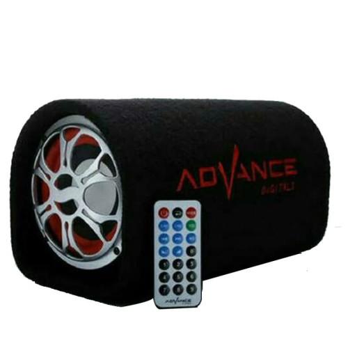 Foto Produk Speaker Portable Bluetooth Advance TP 101BT dari AKA Official