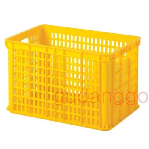 Foto Produk Container 2008 Rabbit P62xL43x38.5cm Keranjang Serbaguna dari Gudanggo Houseware