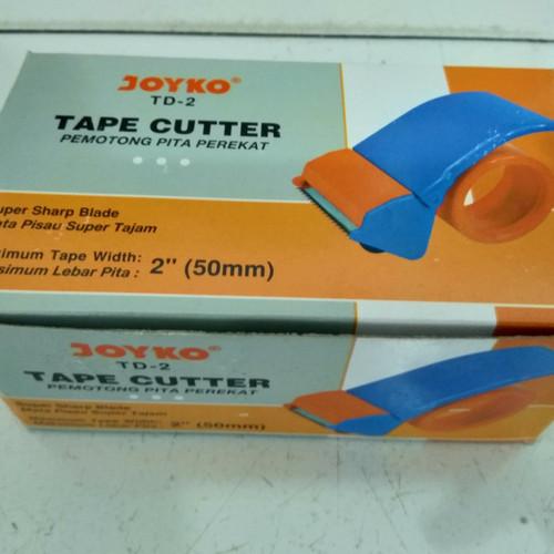 Foto Produk Dispenser tape opp Joyko TD-2 dari Anugrah Mas Group