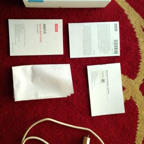 Foto Produk Lenovo a6010 Plus Like New dari ARE Sembarang Store