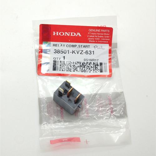 Foto Produk Relay Stater Vario 125 & Vario 150 Original Honda dari Lestari Motor 2