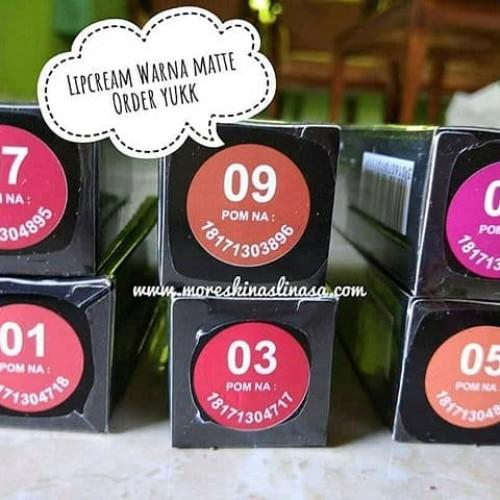 Foto Produk Moreskin Lip Cream dari adelinebeauty