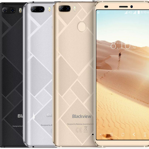 Foto Produk BLACKVIEW S6 dari RazdhaStore