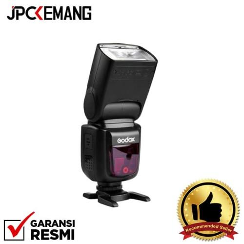 Foto Produk Godox VING V860IIS TTL Li-Ion Flash Kit for Sony Cameras dari JPCKemang