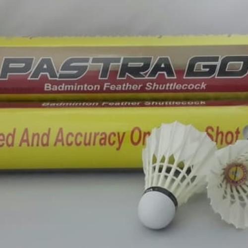 Foto Produk SHUTTLECOCK KOK BADMINTON - PASTRA GOLD - ORIGINAL dari pro champion