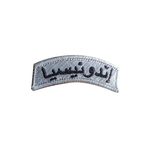 Foto Produk MOLAY INDONESIA ARABIC BANNER TAB - ACUPAT dari Molay