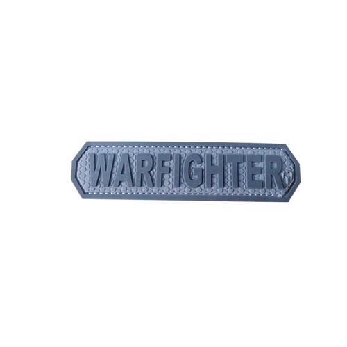Foto Produk MOLAY WARFIGHTER PVC PATCH - ACUPAT dari Molay