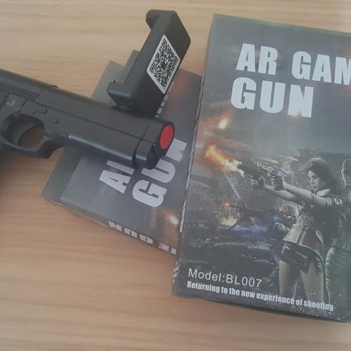 Foto Produk AR GAME GUN BL007 dari Blue Hut
