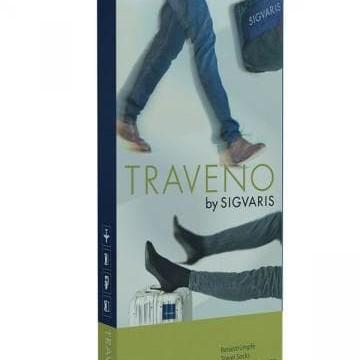 Foto Produk Kaos Kaki Traveling Perjalanan TRAVENO - SIGVARIS Socks dari Dunia Diabetes