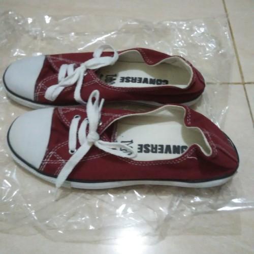 Foto Produk Sepatu kets cewek Converse dari OBR Asesoris