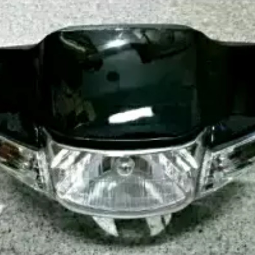 Foto Produk batok kepala supra x lama depan belakang plus reflektor dan sen dari ONDERDIL MOTOR PEDIA