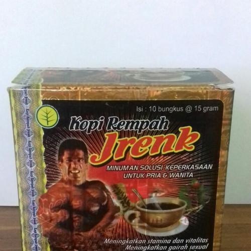 Foto Produk Kopi Intan Perkasa Rempah Jreng Khusus Pria Dewasa Legal BPOM Original dari Agen Resmi Kopi Jreng