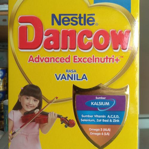 Foto Produk Dancow 5+ Vanila 800gr dari Xandra