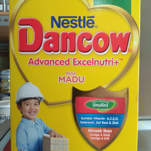 Foto Produk Dancow 3+ Madu 800gr dari Xandra