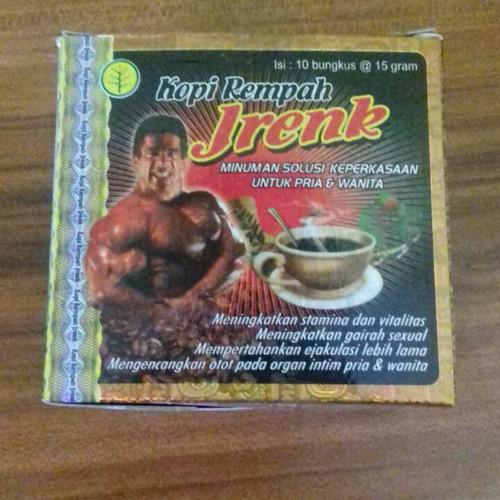 Foto Produk Kopi Jreng di Bandung Original - Kopi Stamina dari Agen Resmi Kopi Jreng