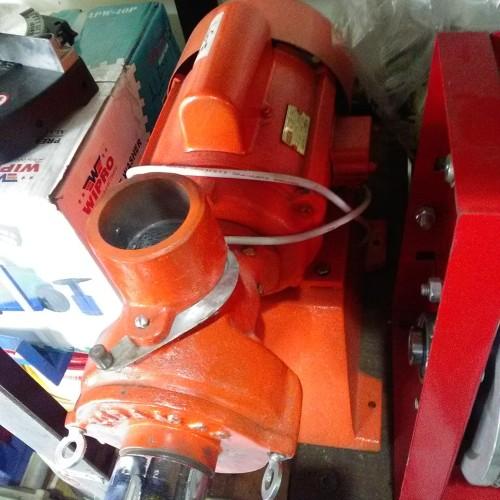 Foto Produk Mesin Grinder Kopi Heavy duty dari yash mesin