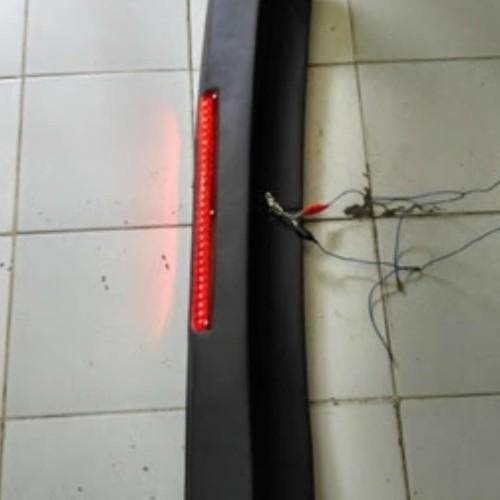 Foto Produk Spoiler daihatsu espass dengan lampu dari accmobil id