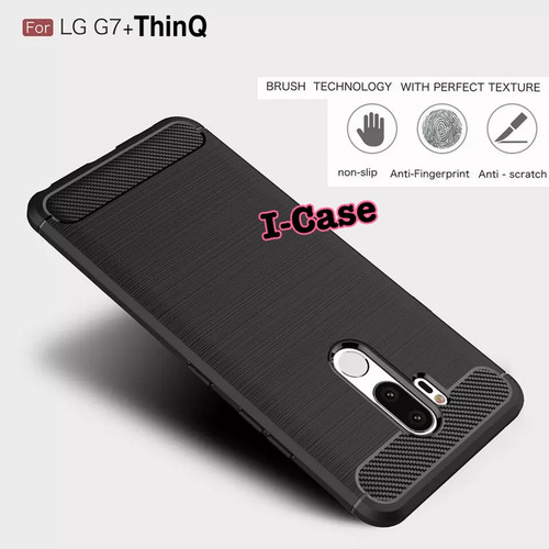 Foto Produk LG G7 Plus ThinQ Case Rugged Armor dari i-case