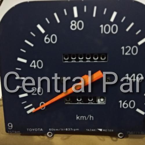 Foto Produk Ampere Spedometer KM untuk Kijang Diesel S/LGX dari Central Part