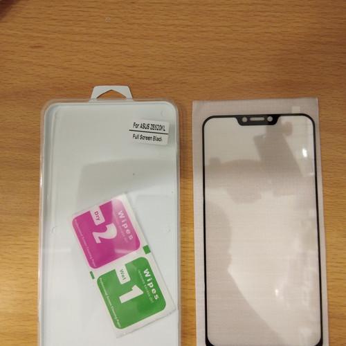 Foto Produk Tempered Glass Full Asus Zenfone 5 ZE620KL dari wenz acc