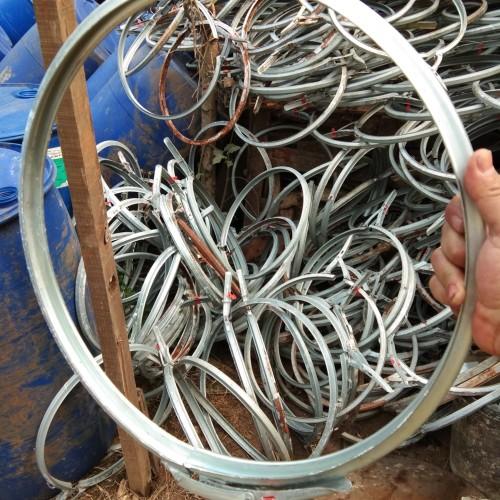 Foto Produk Pengunci drum plastik 150L&120L ring/clam dari sarana jaya drumindo