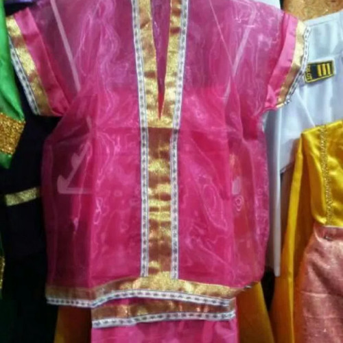 Foto Produk Baju bodo // makasar //baju adat u/ anak TK dari Irwan busana