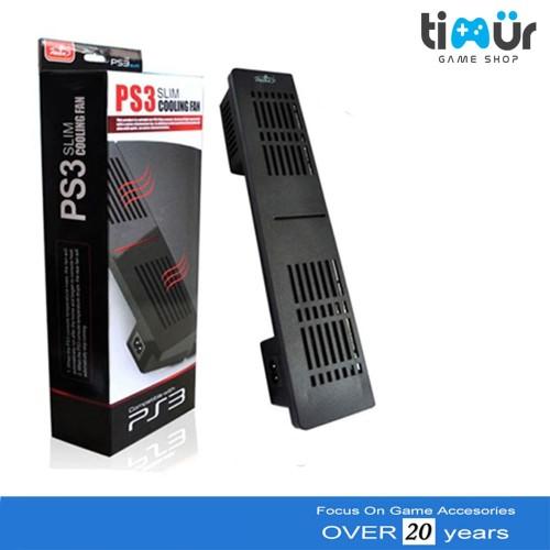 Foto Produk Kipas Cooling Fan PS3 Slim dari Timur Game Shop