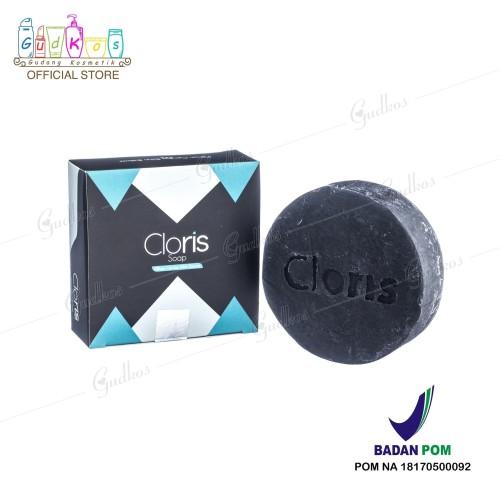 Foto Produk Cloris Soap/ Cloris For Men Soap/ Cloris Men Soap BPOM Original dari GudKos