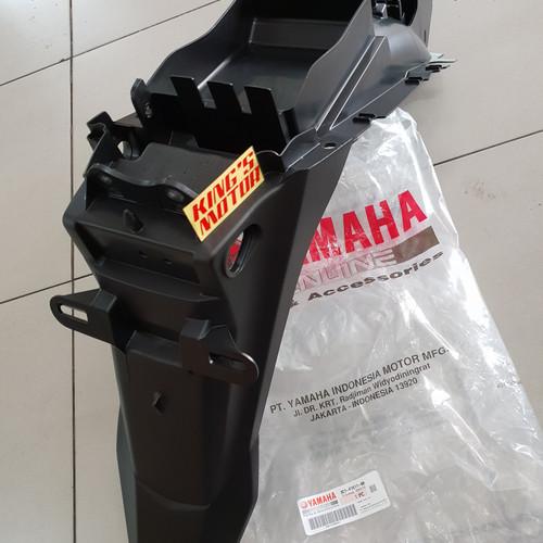 Foto Produk SPAKBOR BELAKANG VIXION OLD/LAMA (3C1) ASLI YAMAHA dari King'S Motor