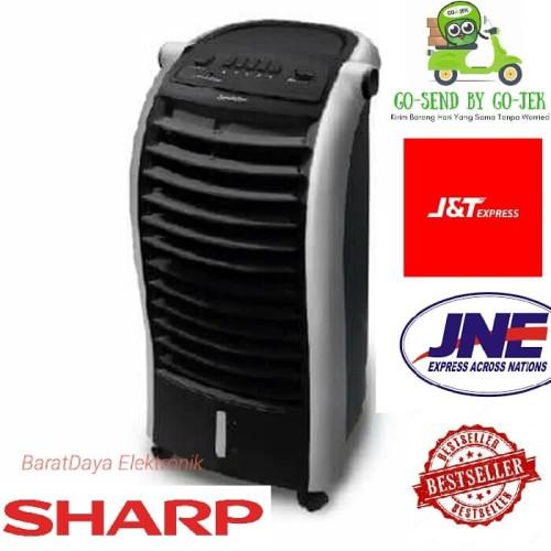 Foto Produk SHARP Air Cooler PJ-A26MY-B dari Barat Daya Elektronik