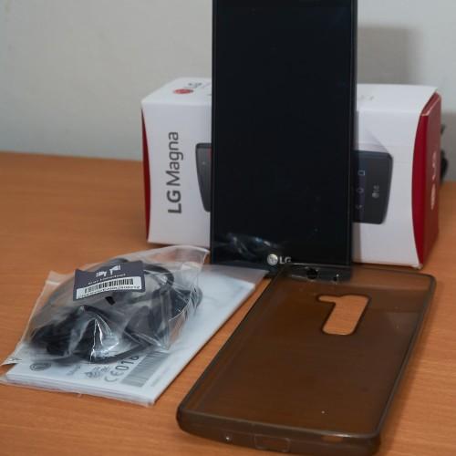 Foto Produk LG Magna (Grey) dari J-Plamo Hobbies