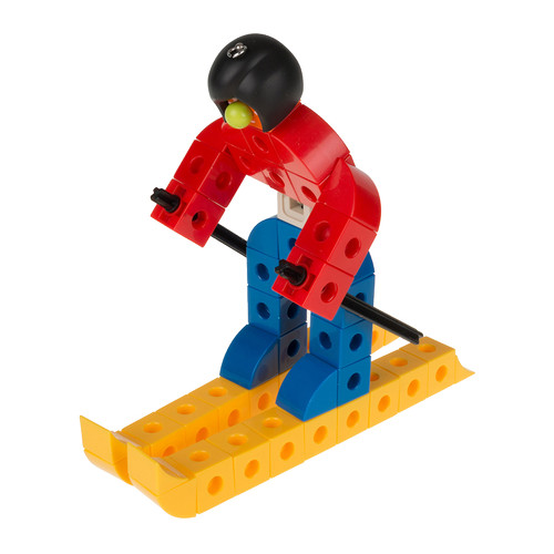 Foto Produk Gigo Fun Cube Educational Toy Mainan Edukasi dari Gigo Toys