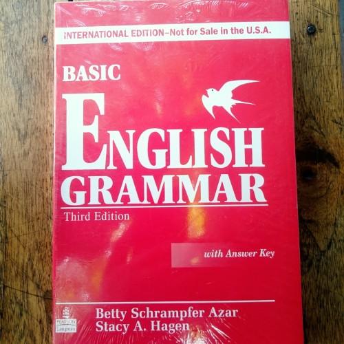 Foto Produk Basic English Grammar - Third Edition dari Toko Buku Pintar 29