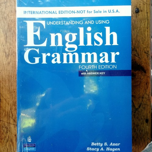 Foto Produk Understanding and Using English Grammar - Forth Edition dari Toko Buku Pintar 29