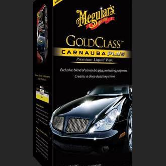 Foto Produk Meguiars - Meguiar's Gold Class Carnauba Plus Liquid Wax dari KaryaJaya