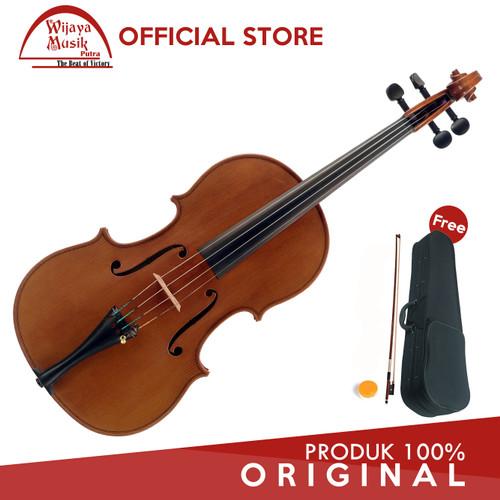 "Foto Produk Cremona Cervini Biola Klasik / Classic Violin (16"") Alto HVA-500 dari Wijaya Musik Putra"