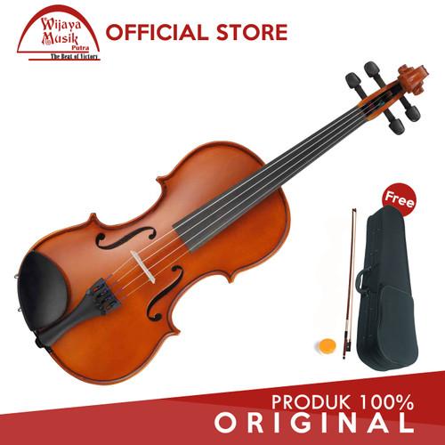 Foto Produk Cremona Cervini Biola Klasik / Classic Violin (4/4) HV-100 dari Wijaya Musik Putra