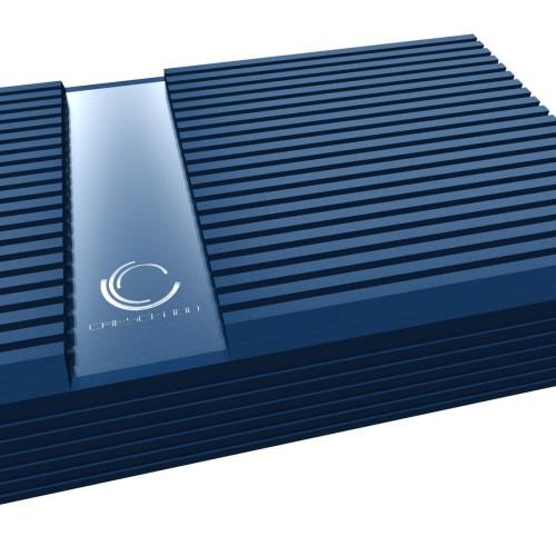 Foto Produk Amplifier mobil - Crescendo Evo 7A2 - amplifier 2ch dari Crescendo Audio