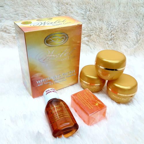 Foto Produk PAKET WALET SUPER GOLD POT GOLD 5 IN 1 / cream walet gold 5 in 1 dari berkahkosmetik888