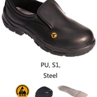 Foto Produk Safety Shoes ESD/Anti Static Eurostat Jaguar - 39 dari Eurostat Safety Shoes