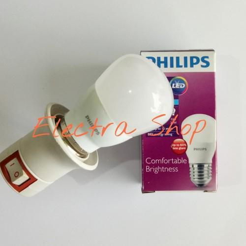 Foto Produk Lampu Tidur Philips Led dari Electra Shop GLODOK JAYA