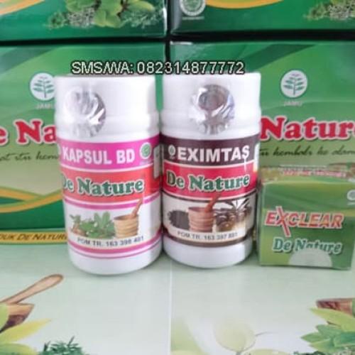 Foto Produk Obat Gatal Exim/Eksim Basah Dan Kering Ampuh De Nature dari Pusat De Nature Herbal