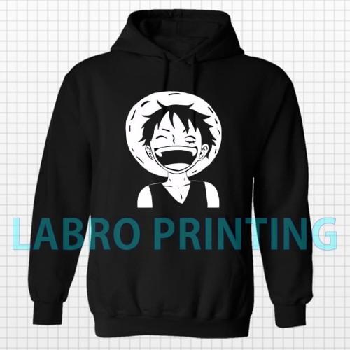 Foto Produk Hoodie One Piece 9 dari LABRO PRINTING