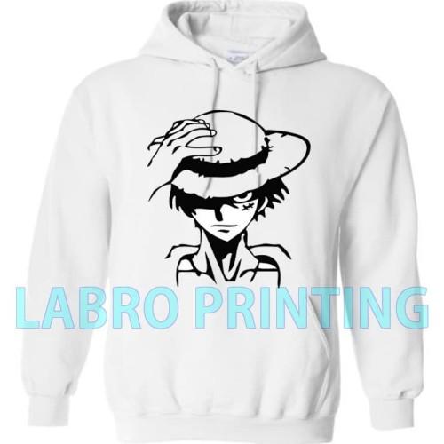 Foto Produk Hoodie One Piece 8 dari LABRO PRINTING