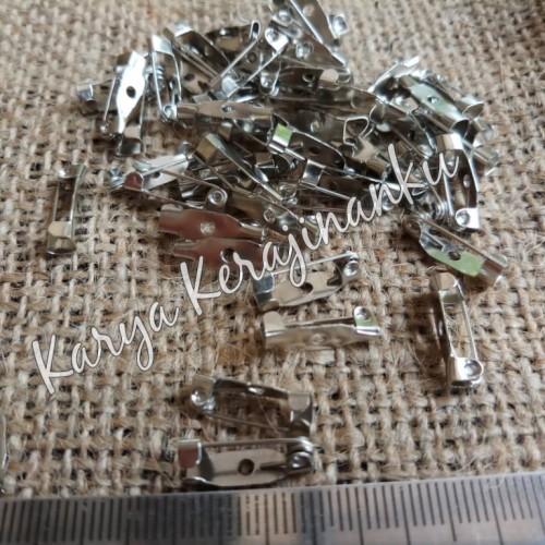 Foto Produk Peniti 1.5cm PER PACK dari Karya Kerajinanku